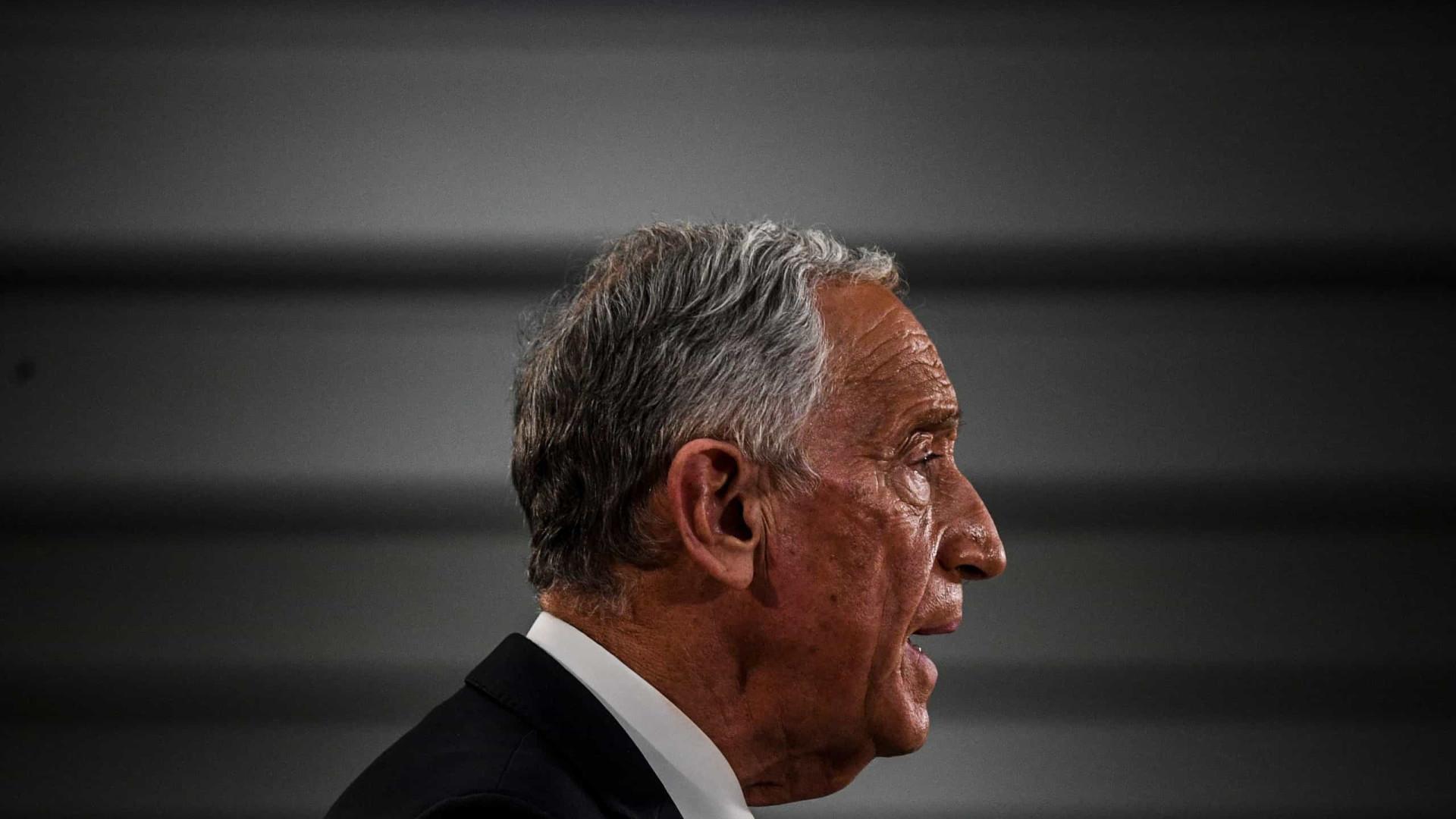 Marcelo pede fiscalização sobre acesso do MP a emails sem ordem de juiz