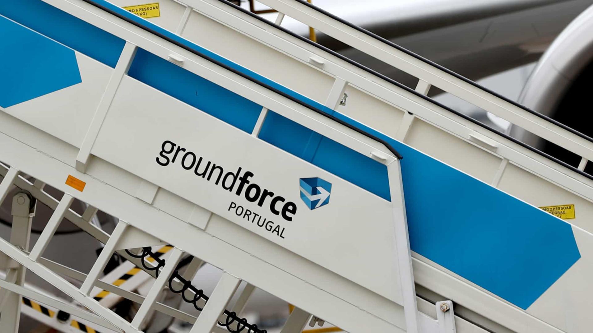 Tribunal declara insolvência da Groundforce a pedido da TAP