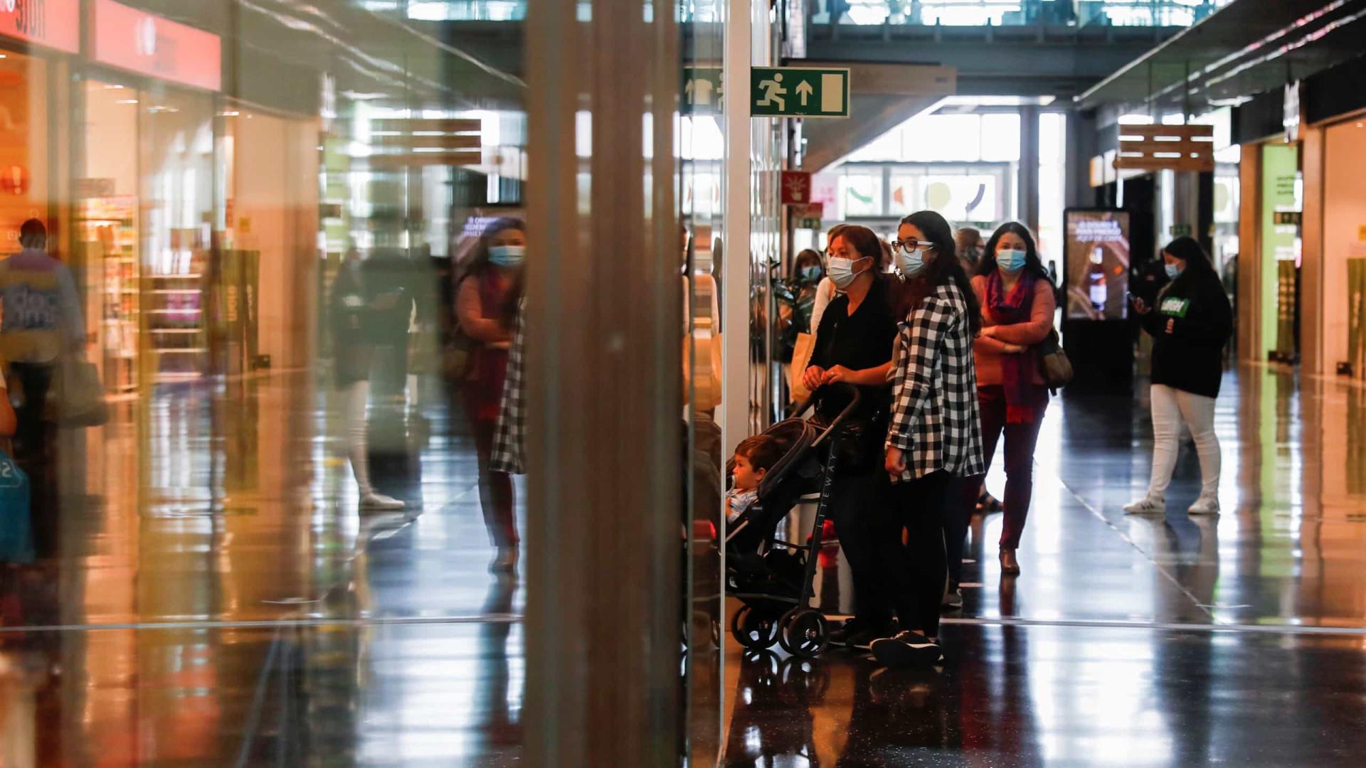 Portugal soma mais quatro mortes e 604 contágios nas últimas 24 horas
