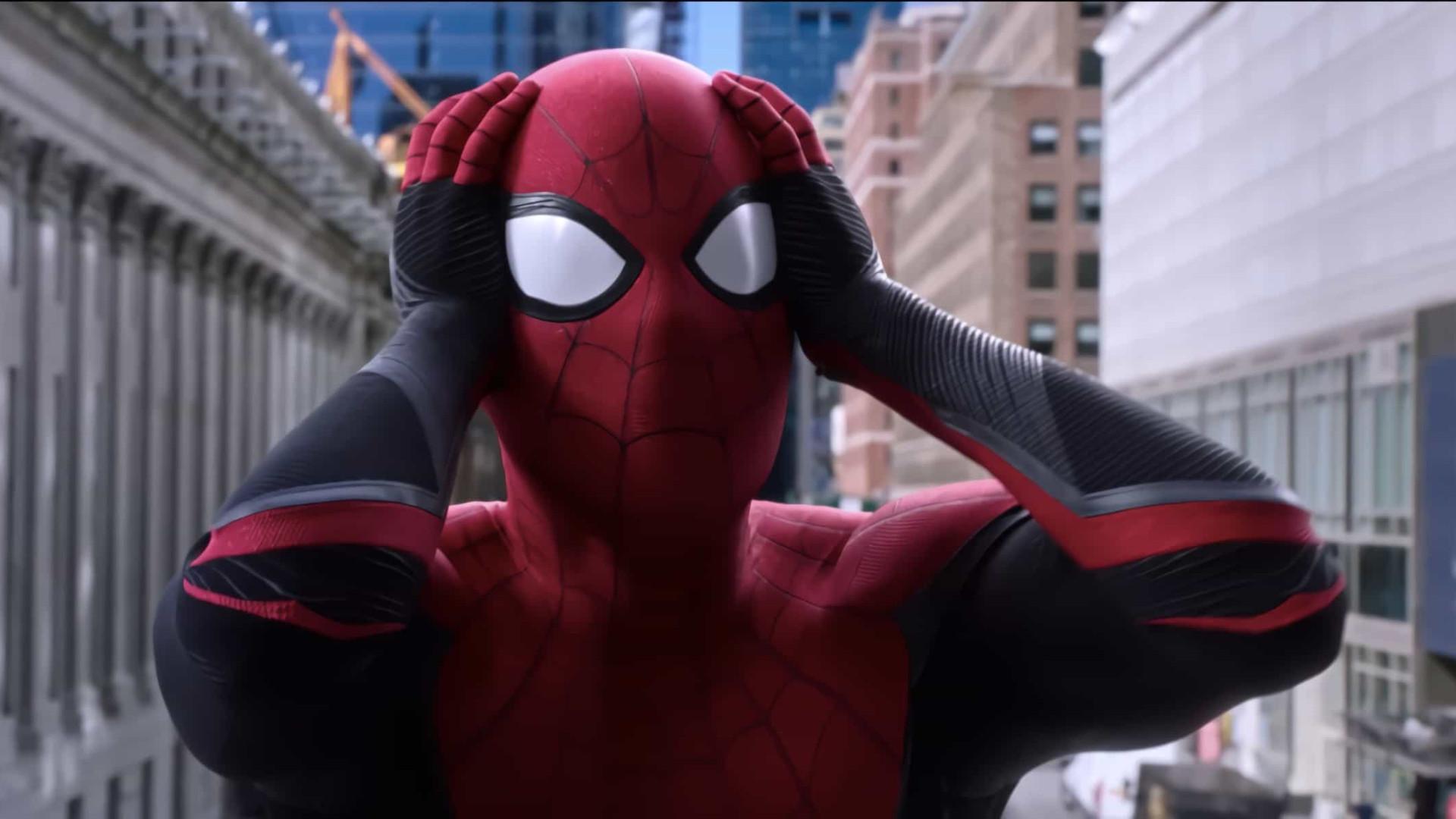 Super-heróis: Marvel quer impedir que sejam reclamados direitos de autor