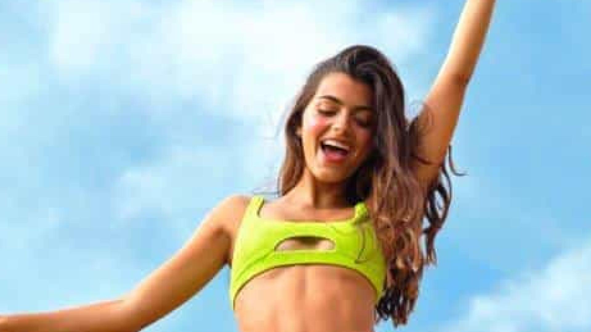 Calzedonia apresenta a sua nova campanha de 'swimwear'