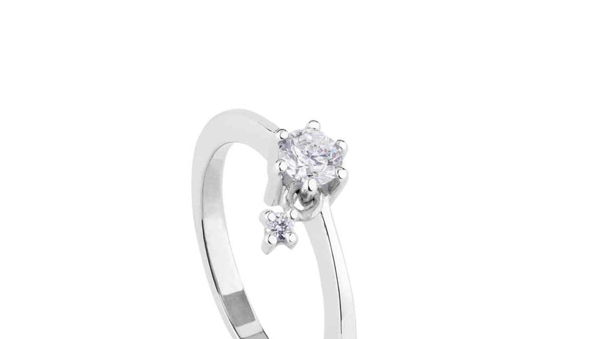 'Diga sim' a estes anéis de noivado da Tous