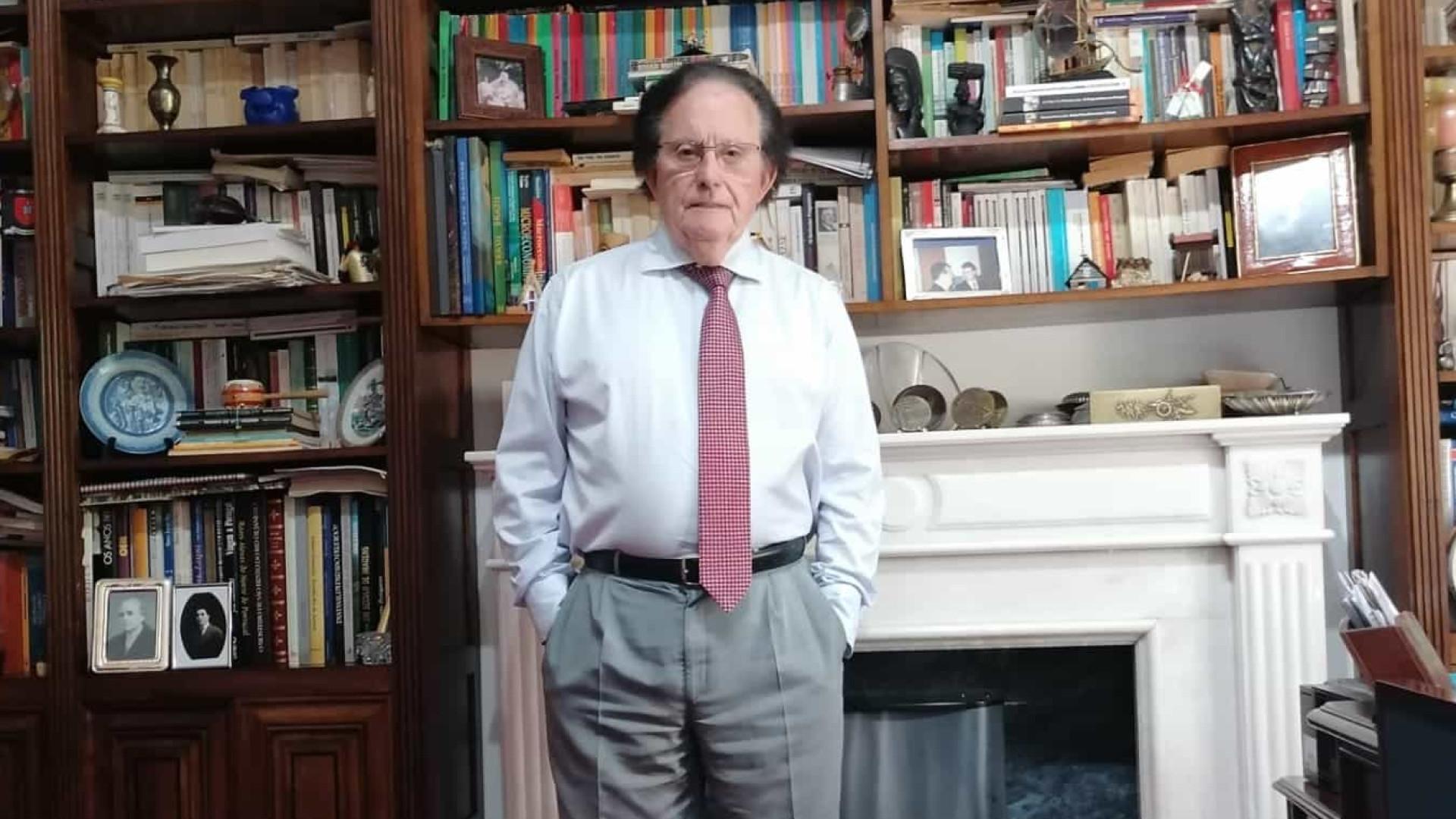 """II Guerra Mundial: """"Condições externas ajudaram Salazar a manter o poder"""""""