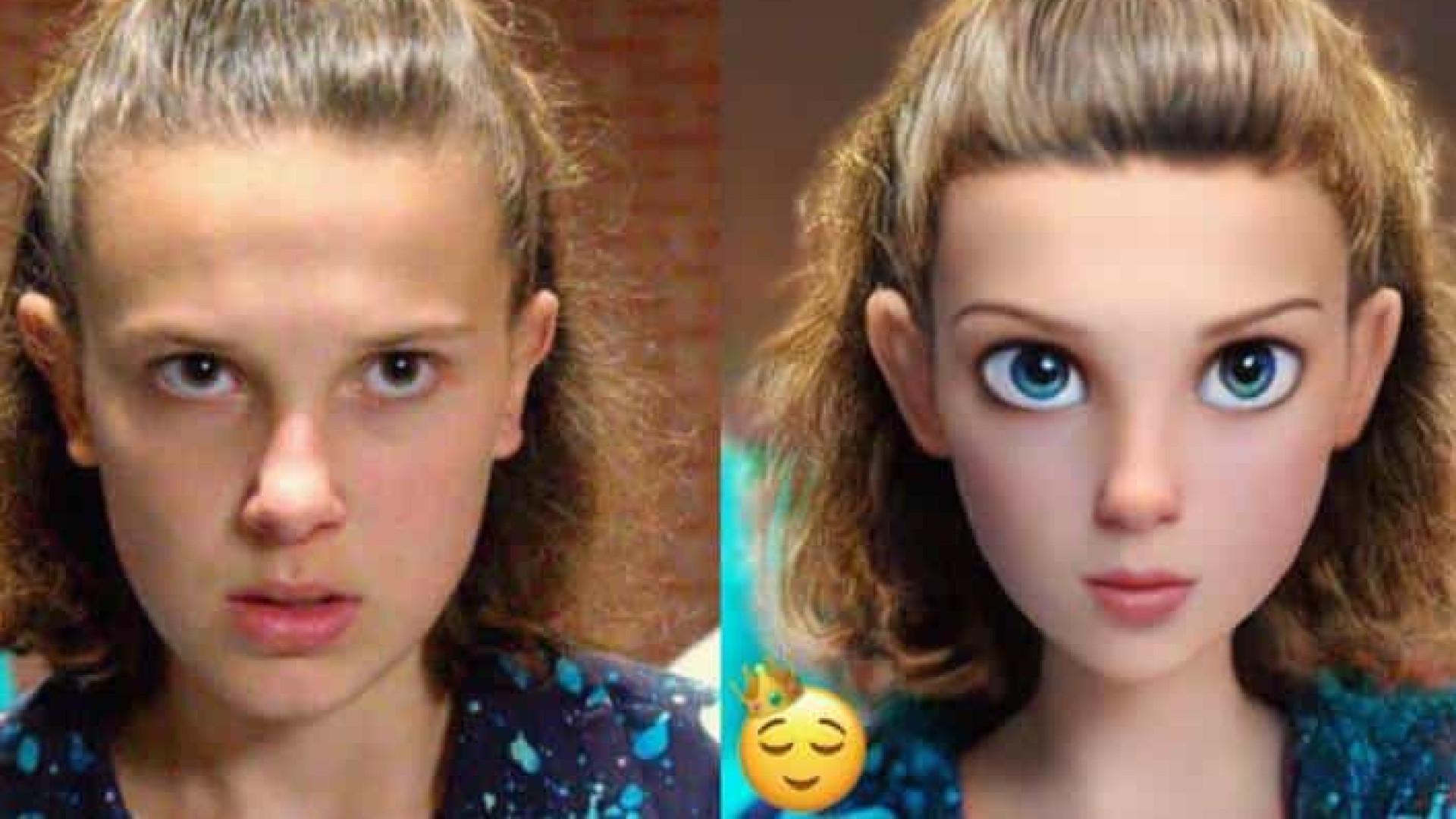 Eis a aplicação viral que transforma fotografias em cartoons