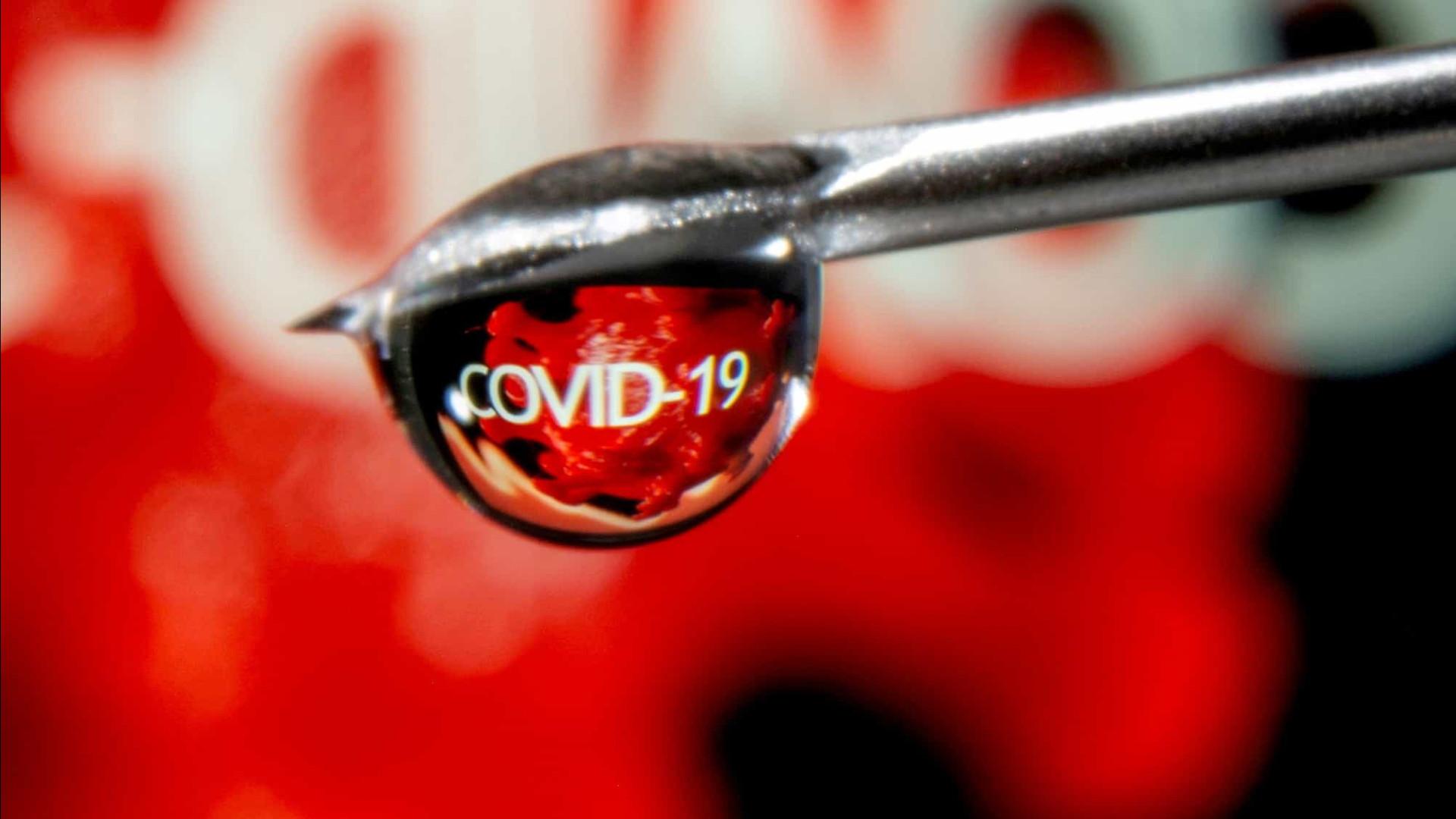 Covid-19. 46% da população em Portugal com 1.ª dose. Lisboa vacinou mais