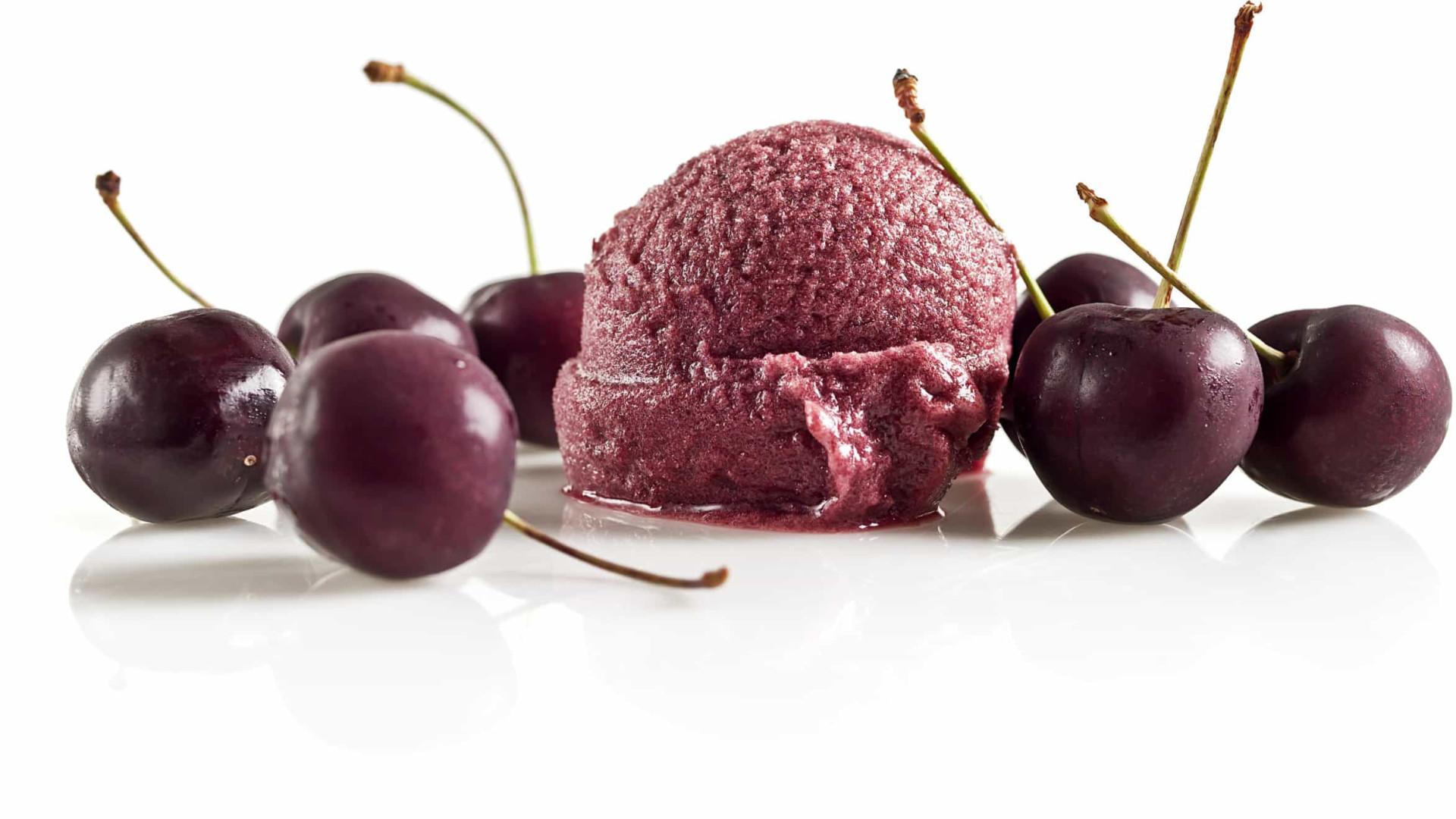 O sabor cereja do Fundão regressa às lojas da Santini em junho