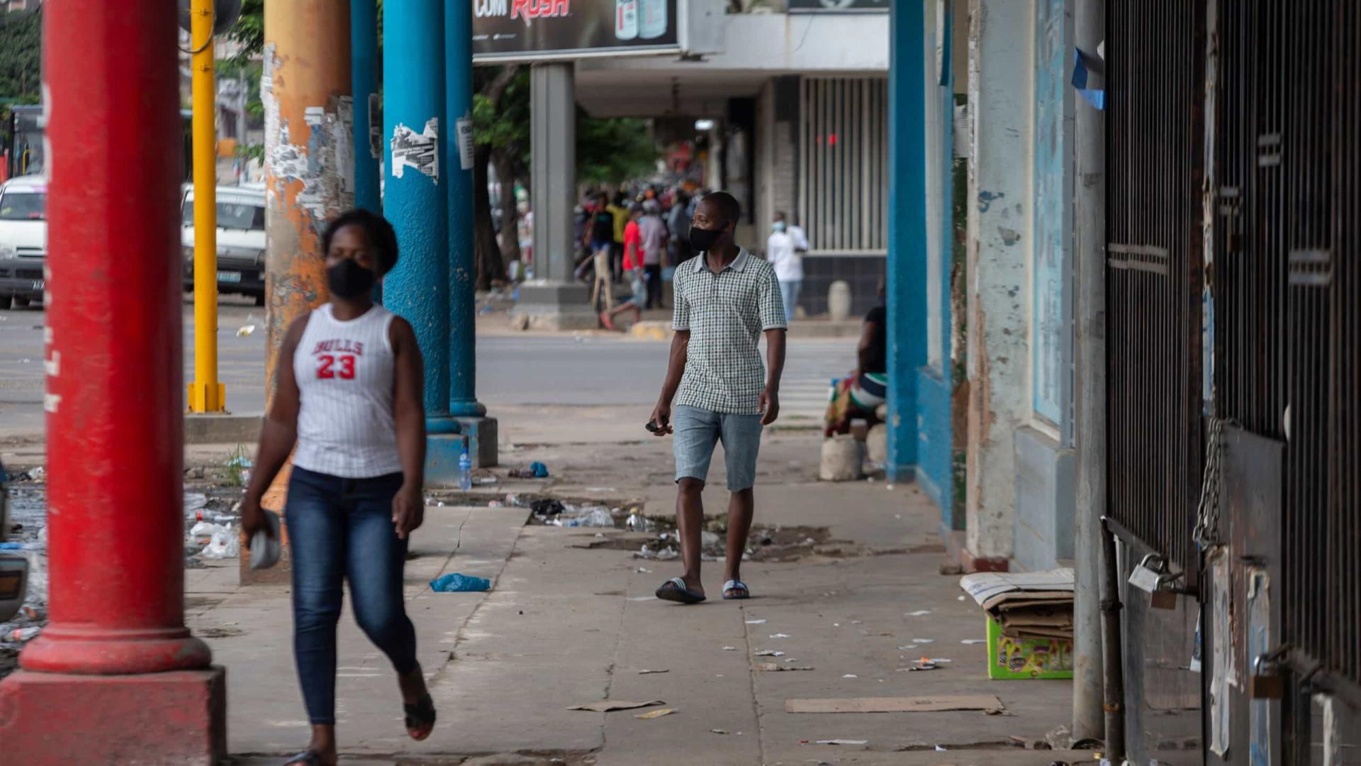 Países vulneráveis só receberam 9,3 mil milhões em alívio da dívida