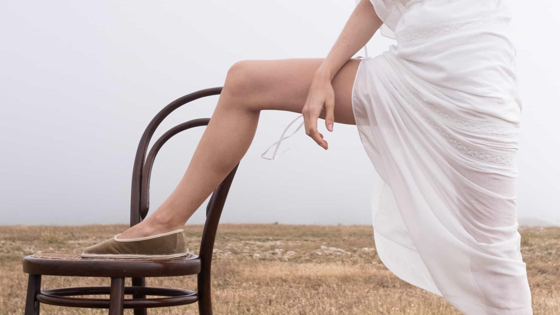 FRIULI. Marca de calçado lança coleção fresca inspirada na natureza