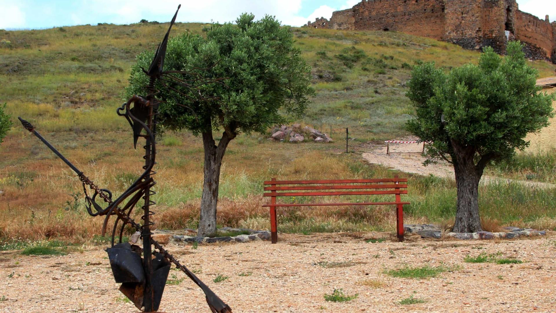 A maldição de Trasmoz, a única cidade excomungada de Espanha