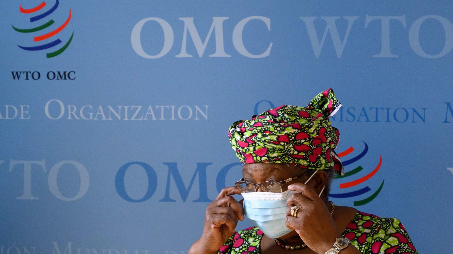 """Covid-19: OMC pede """"caminho sustentável"""" para recuperação económica"""