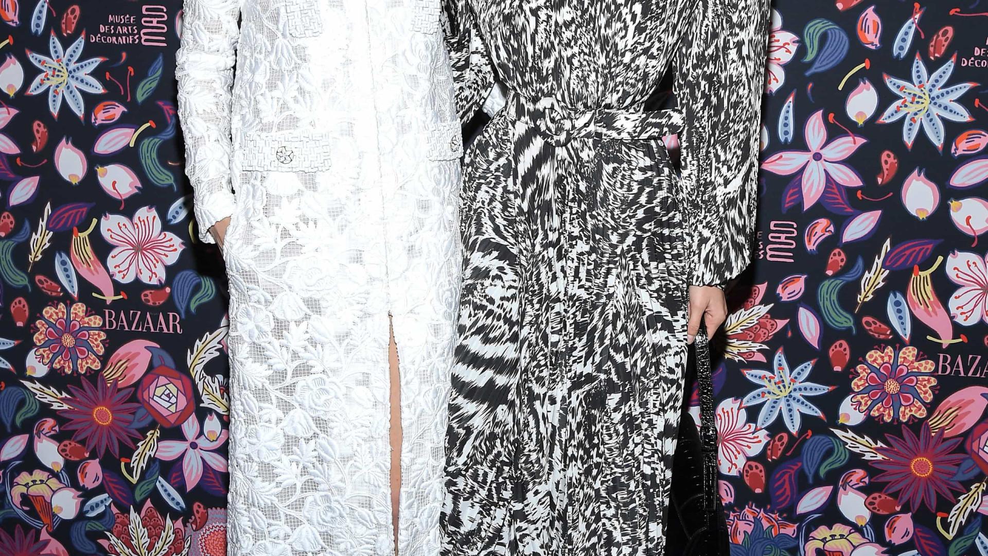 Gigi Hadid surpreende fãs com ternurenta foto da irmã com a filha