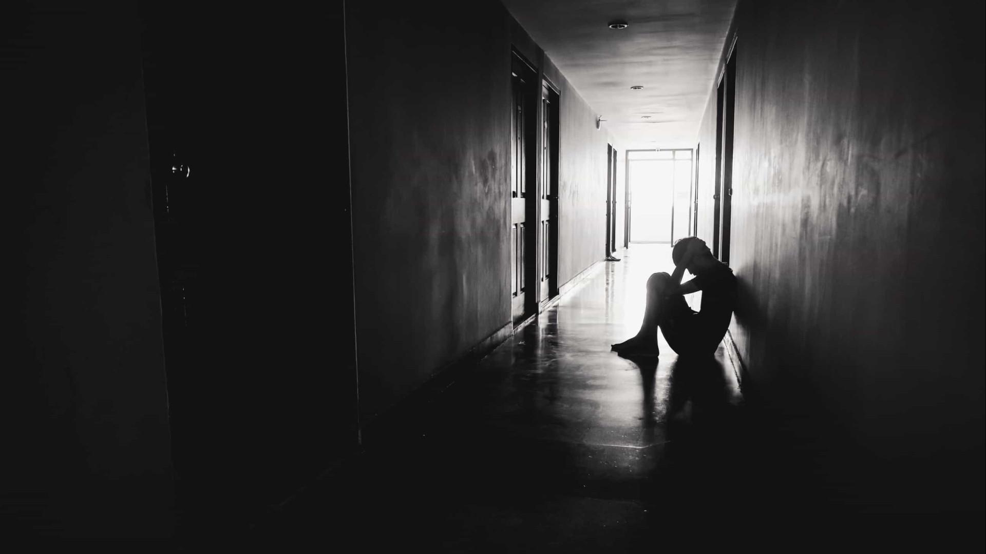 """Depressão. Vamos falar, """"sem rodeios"""", de uma doença incompreendida"""