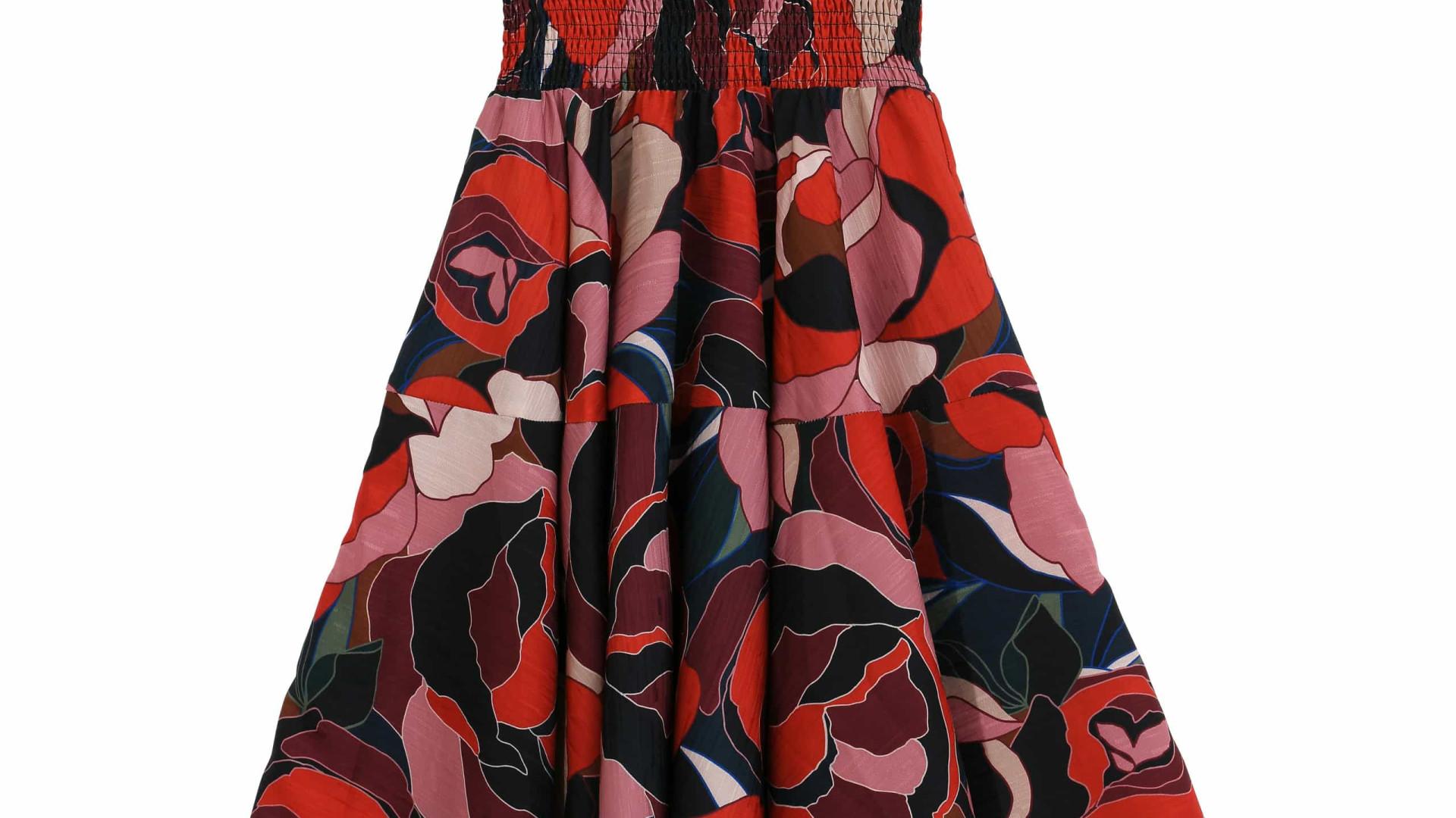Lili Sidonio apresenta coleção com o padrão must-have deste verão