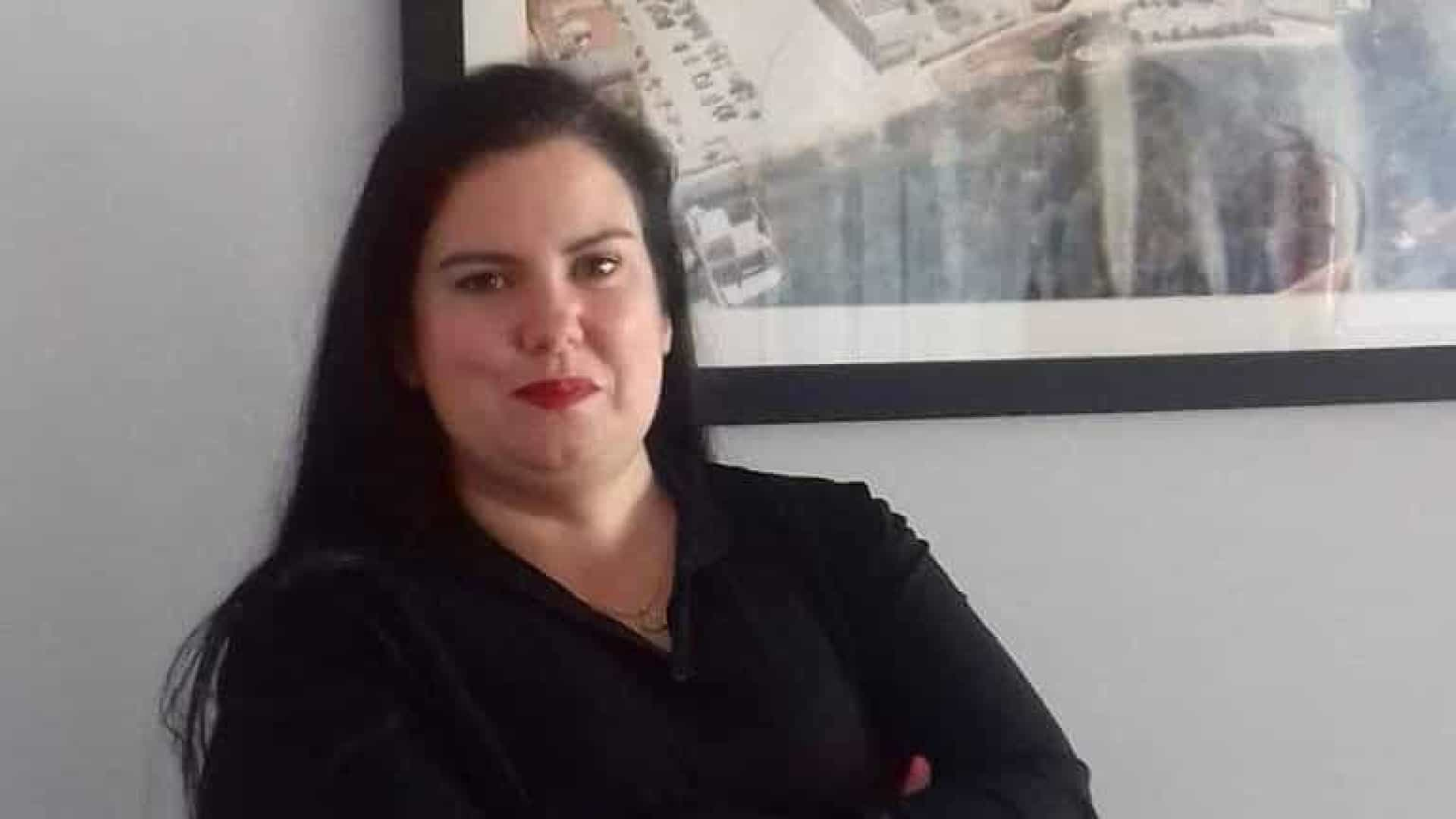 Candidata do CDS-PP à freguesia de Palmela surpreendida por tiroteio
