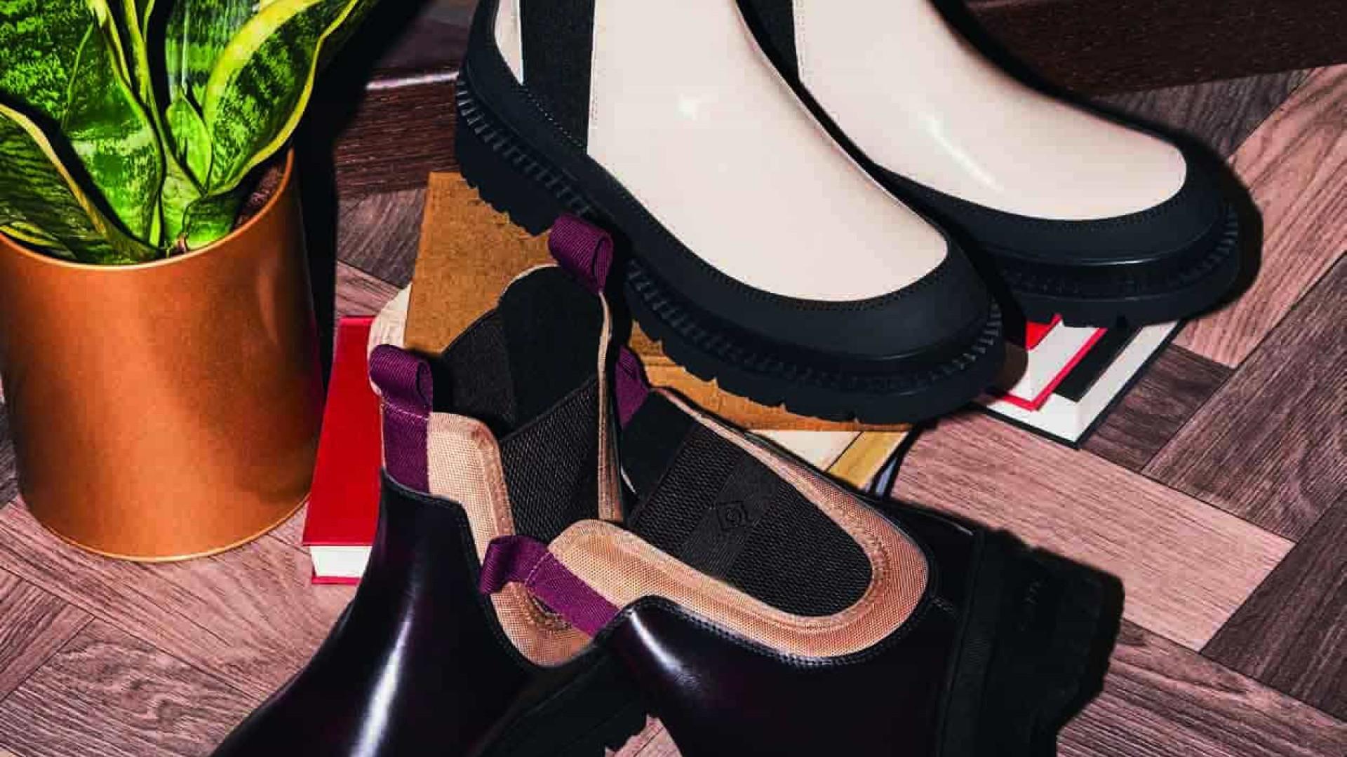 GANT Footwear apresenta coleção inspirada no estilo 'preppy' dos anos 70
