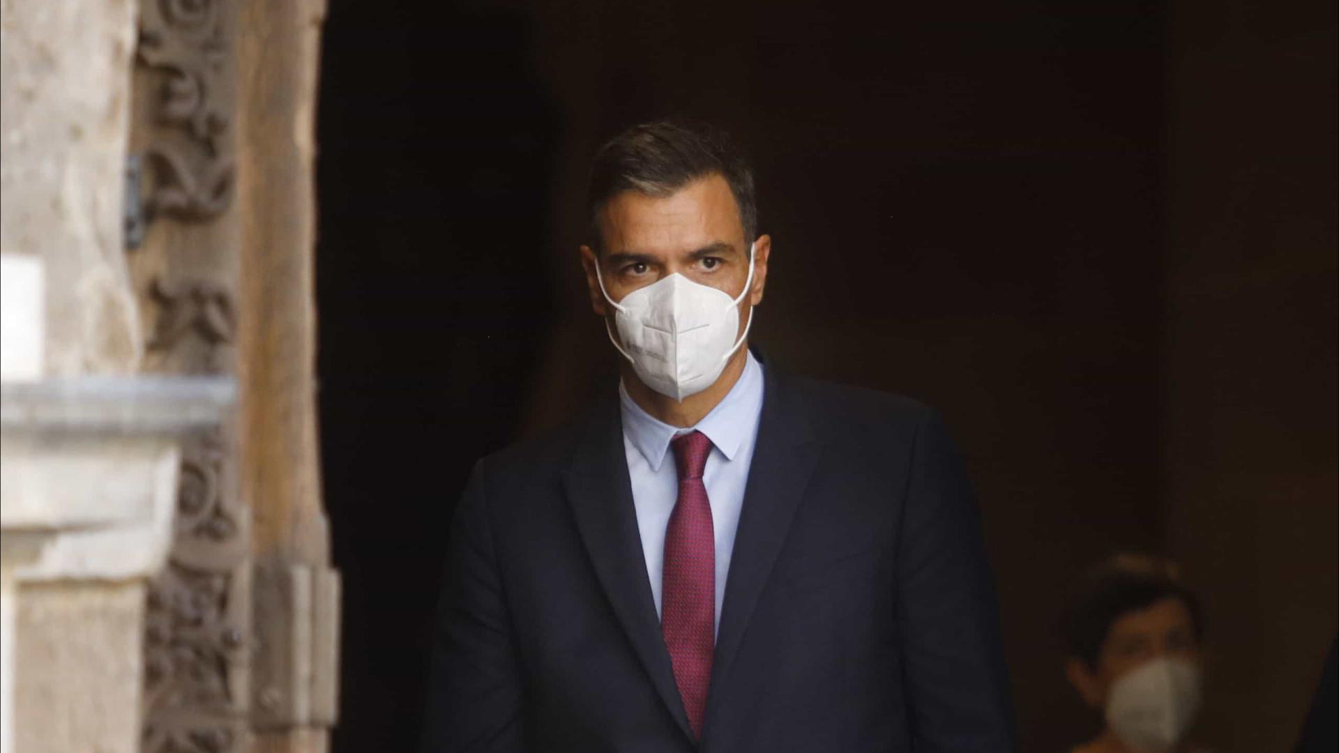 Espanha disponível para ajudar a restaurar confiança entre EUA e França