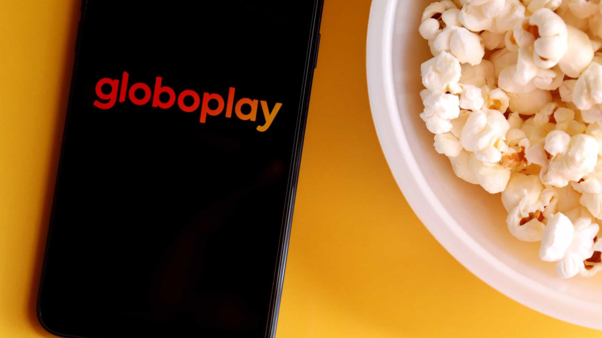 Serviço de streaming GloboPlay chega a Portugal em outubro