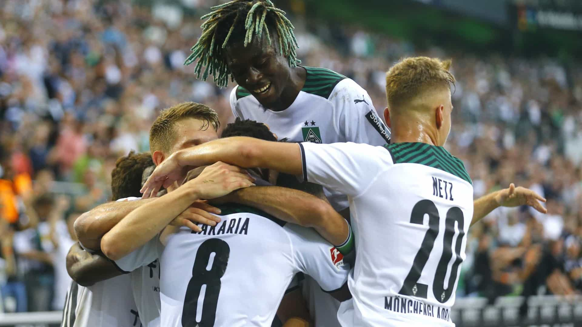 Atenção, Sporting: Dortmund perde na Bundesliga e toca a sirene Haaland