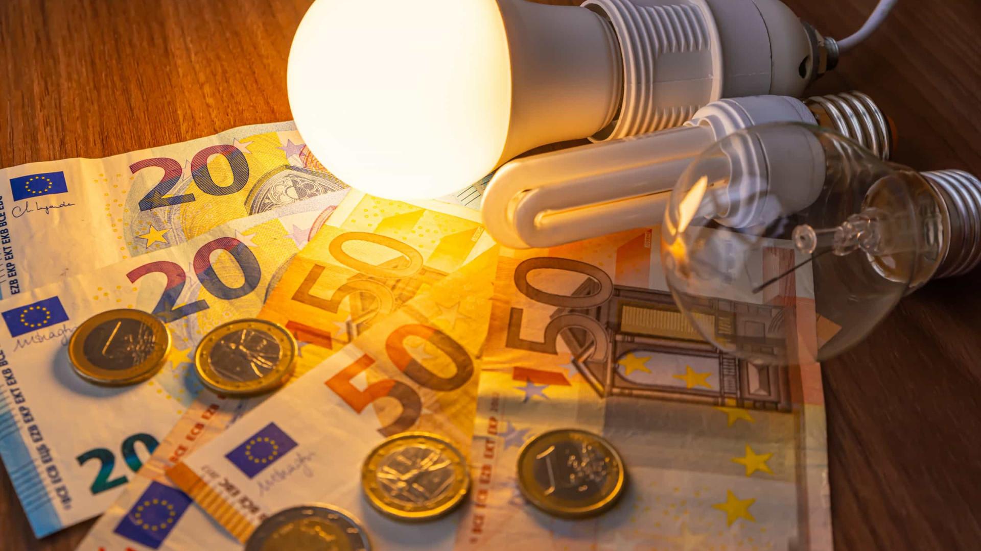 """Transição energética implicará """"sacrifícios"""" e """"perda de poder de compra"""""""