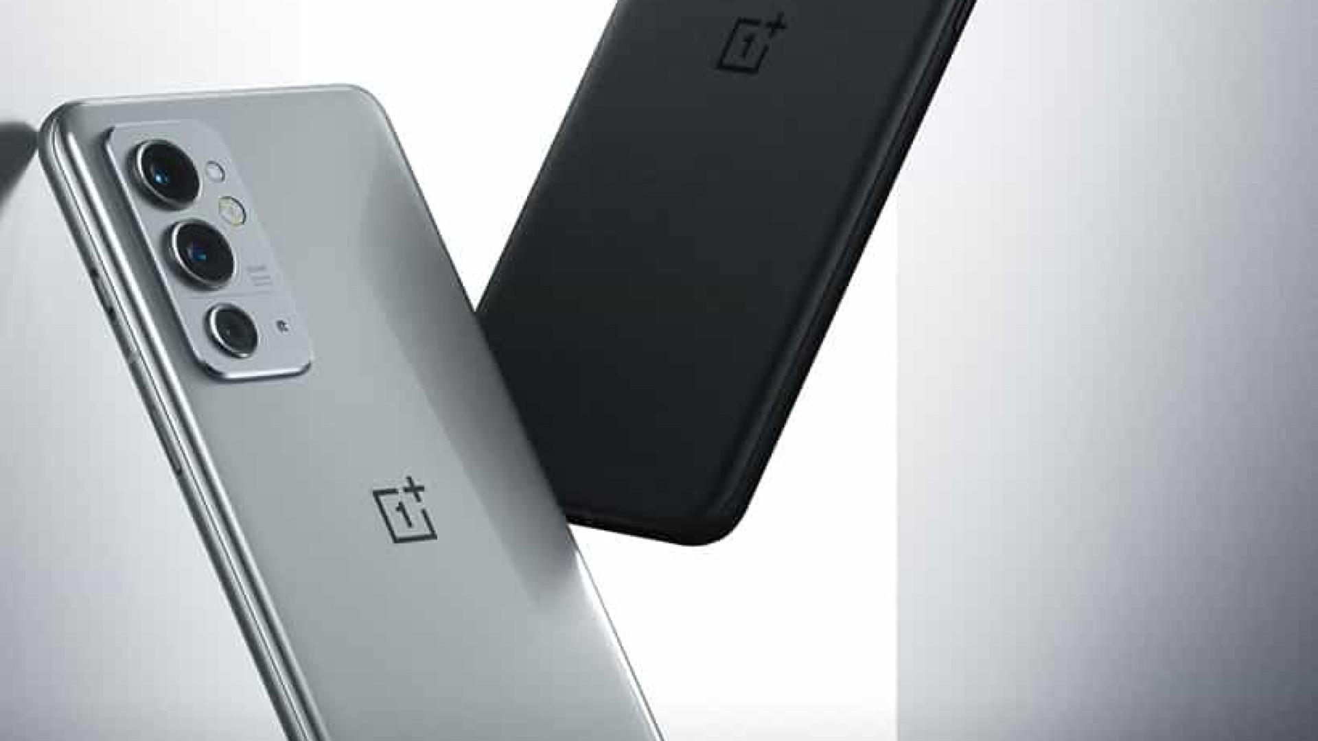 OnePlus lança novo telemóvel esta semana. Eis as imagens