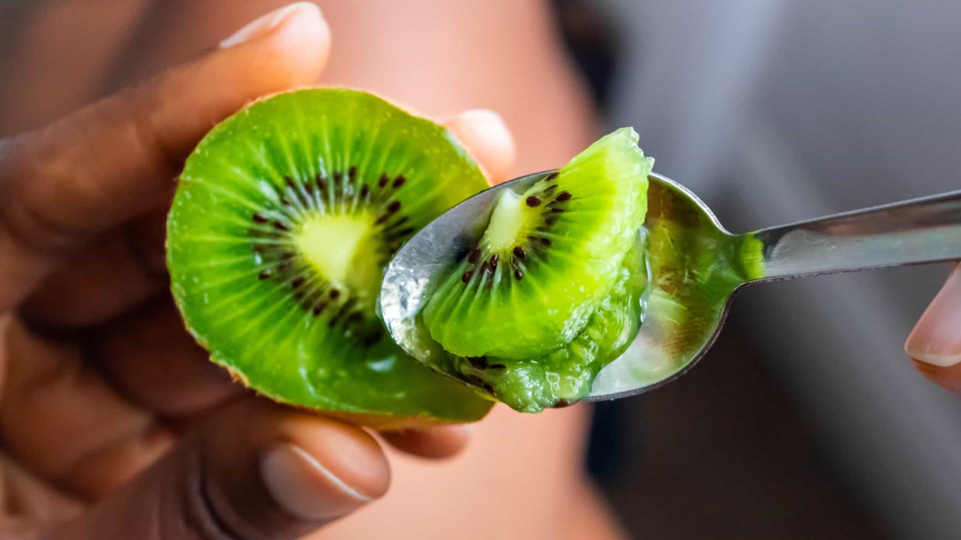 Três frutas laxantes que ajudam a 'soltar' o intestino