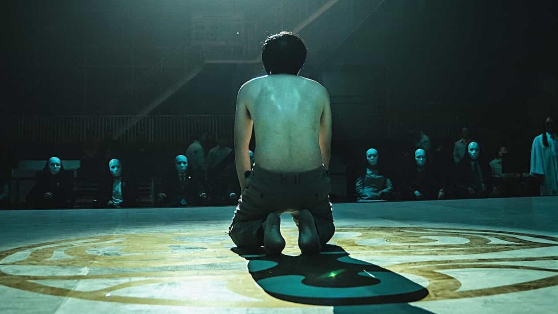 Há uma nova série sul-coreana a caminho da Netflix