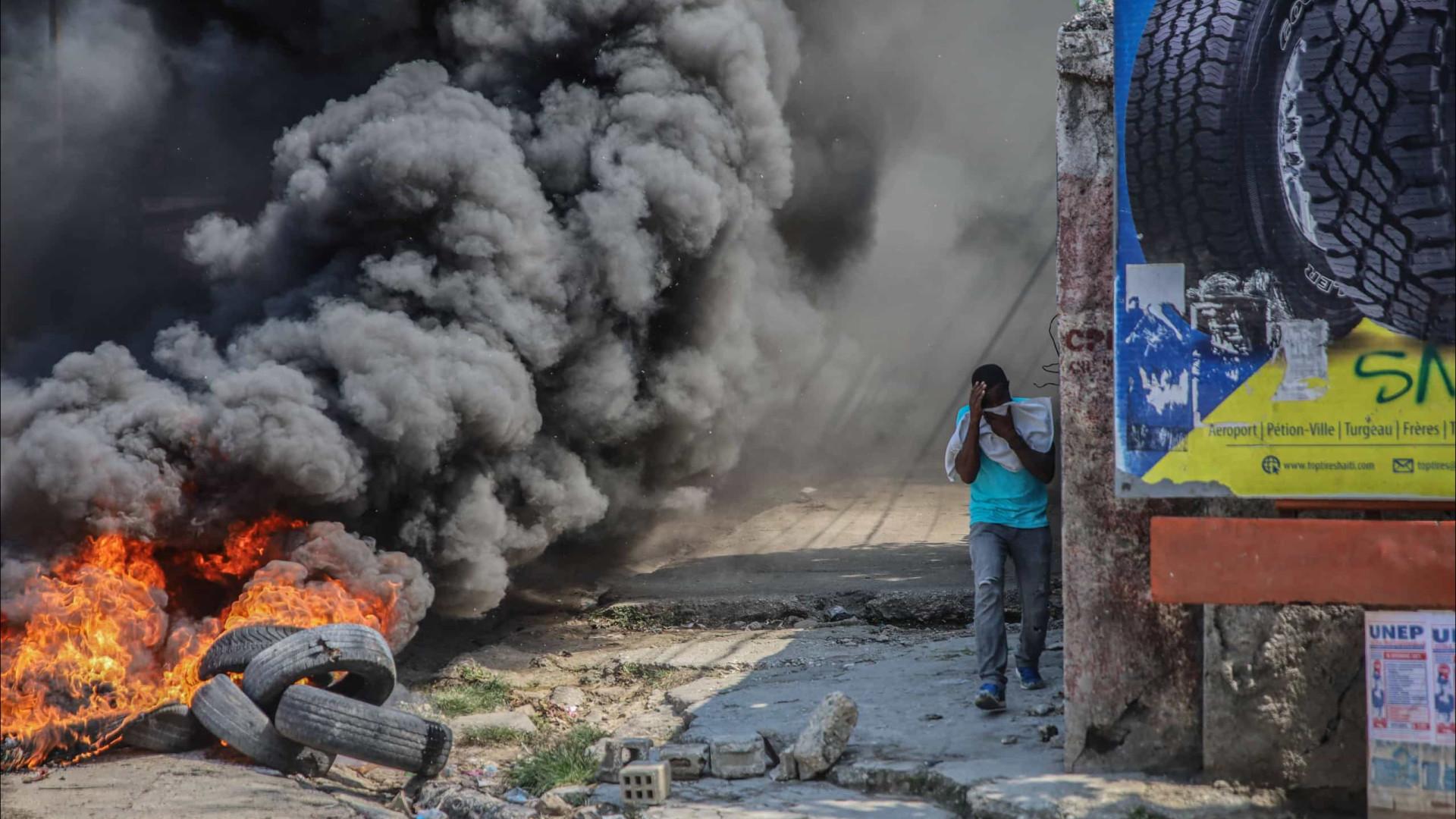 Líder de gangue haitiano que sequestrou missionários ameaça matá-los
