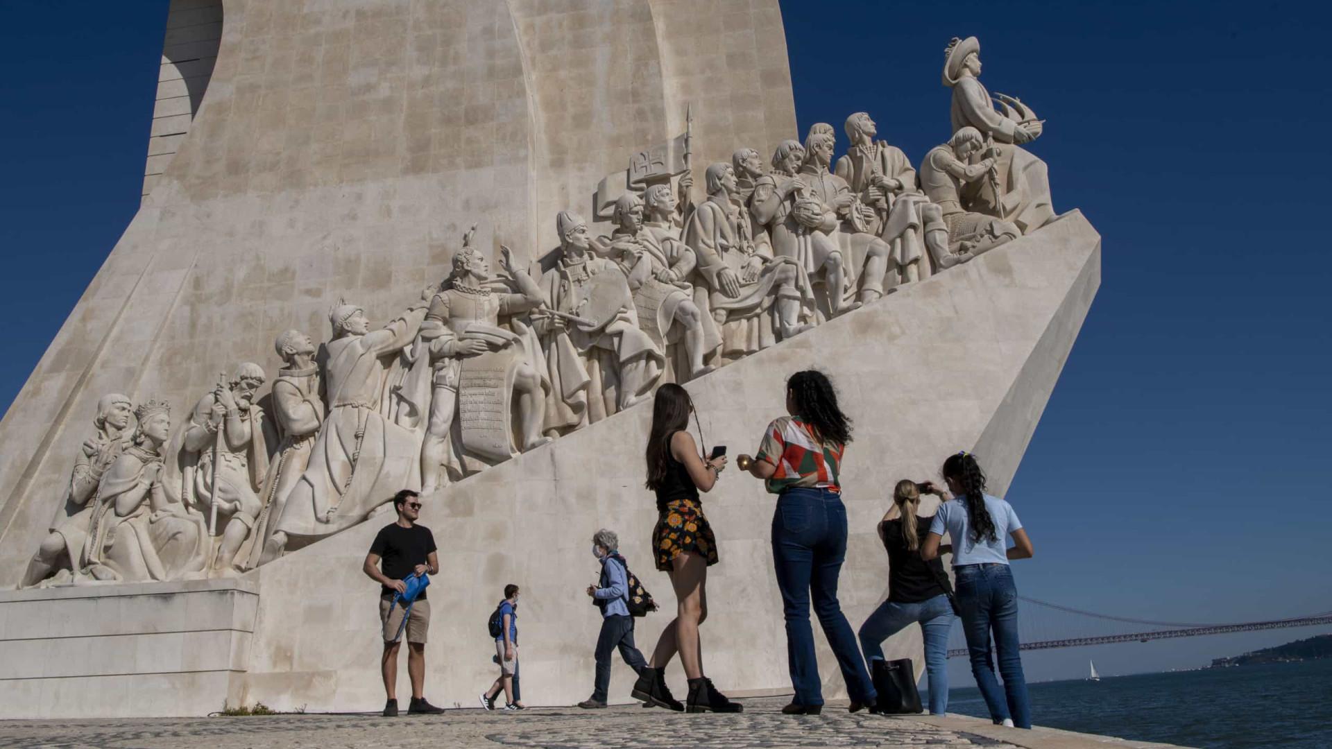 Portugal notificou 883 novos contágios e quatro óbitos no último dia