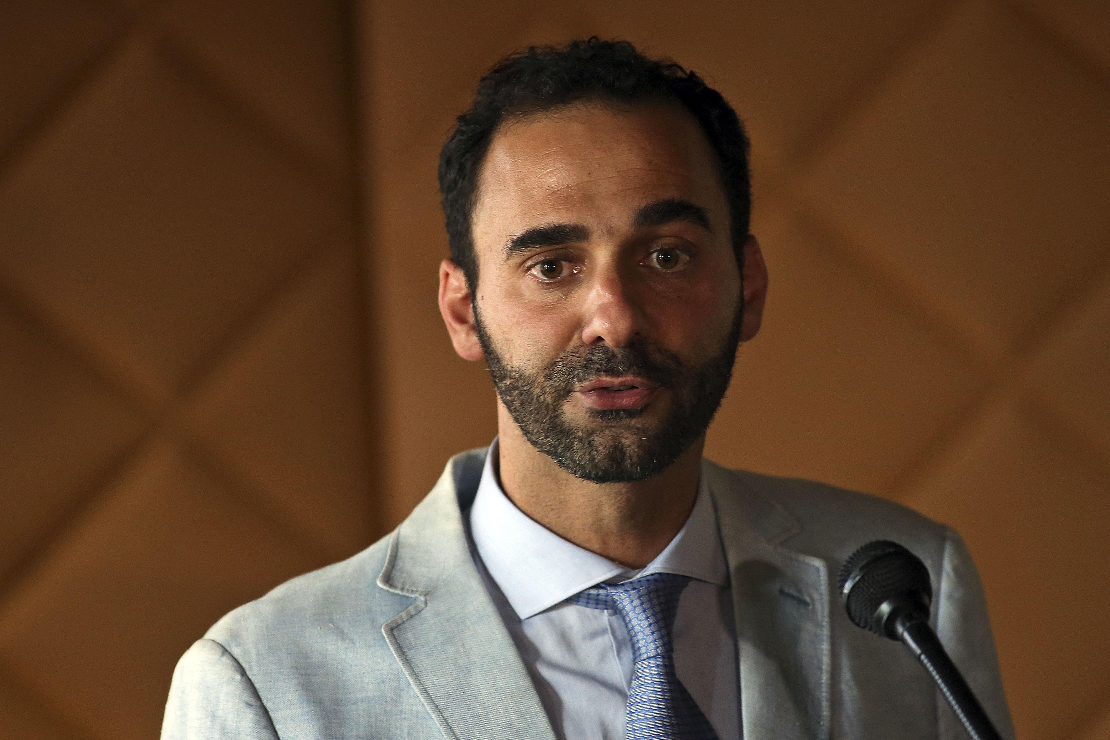 Paulo Freitas do Amaral desiste e apoia Marcelo Rebelo de Sousa