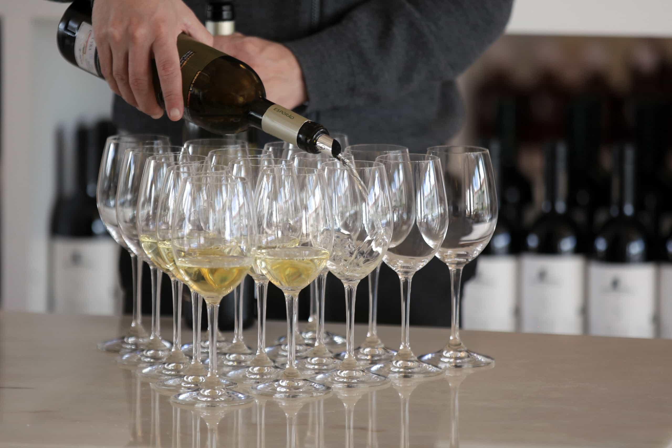 Vinhos do Alentejo promovidos em Angola, 2.º maior mercado de exportação