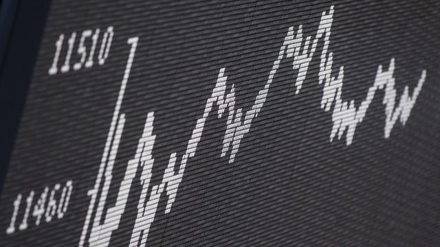 Bolsa de Xangai abre a ganhar 0,23%