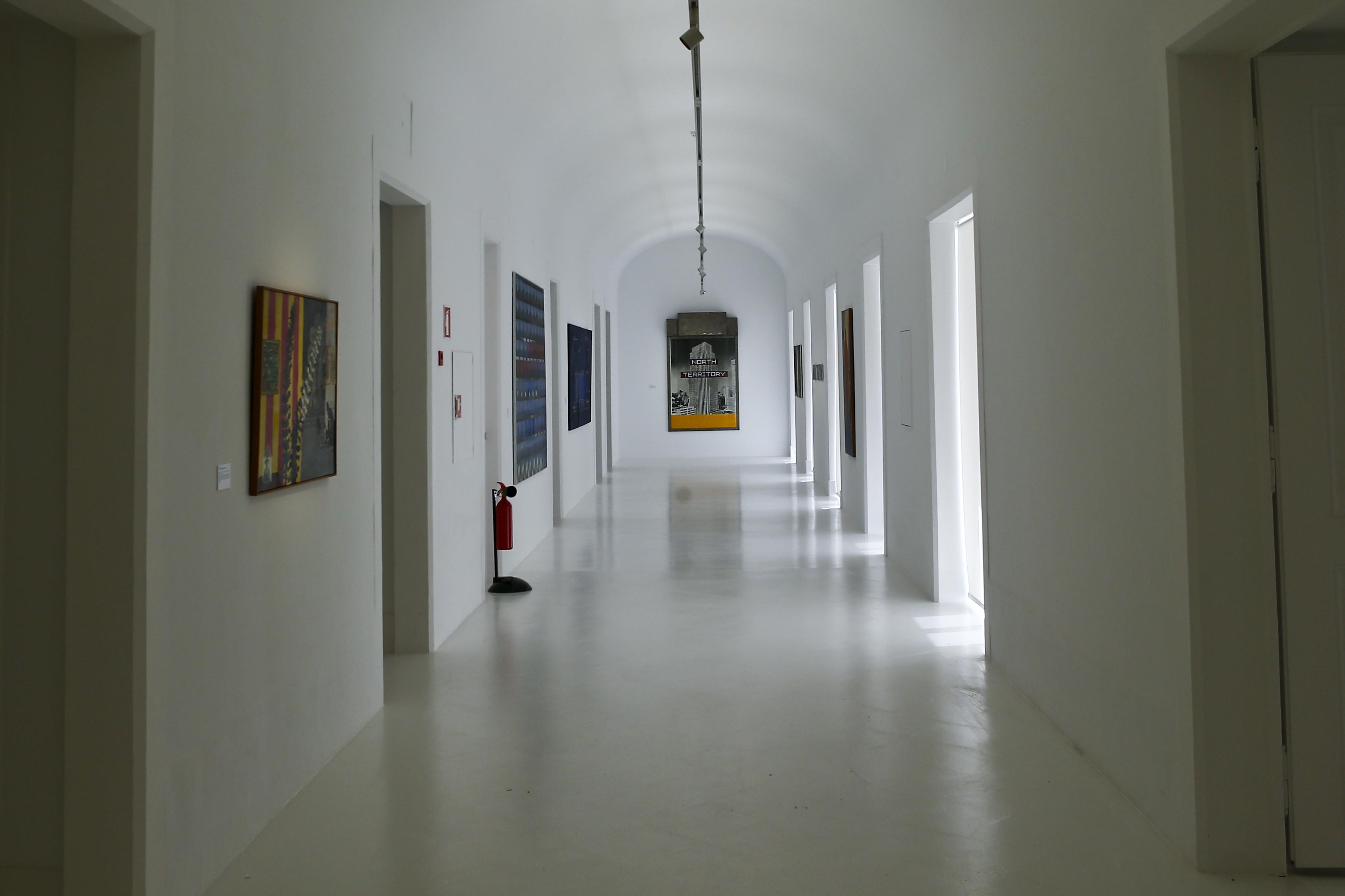 Exposição de Graça Morais aborda faces da natureza humana