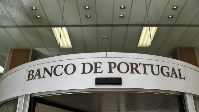 Banco de Portugal contra fiscalização da Inspeção-geral de Finanças