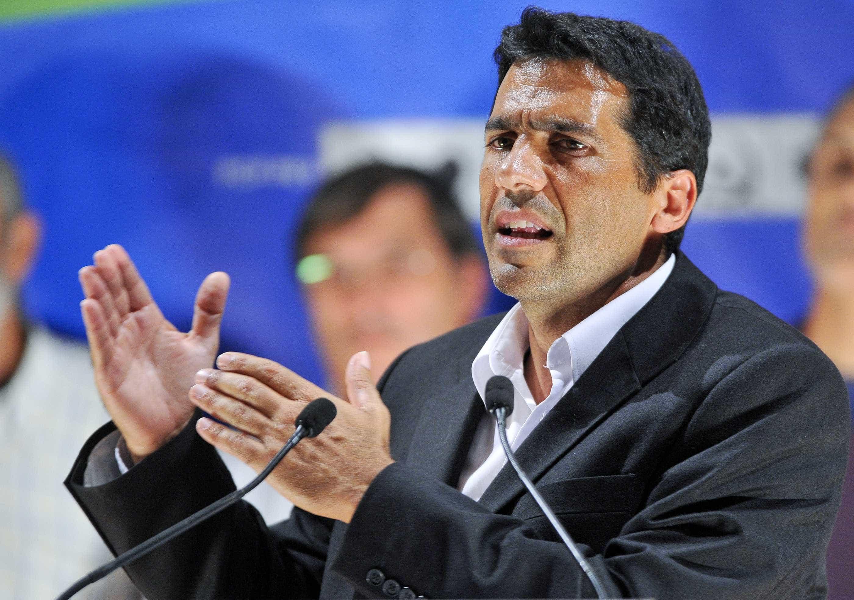 CDU troca Miguel Viegas por Sandra Pereira na lista às Europeias