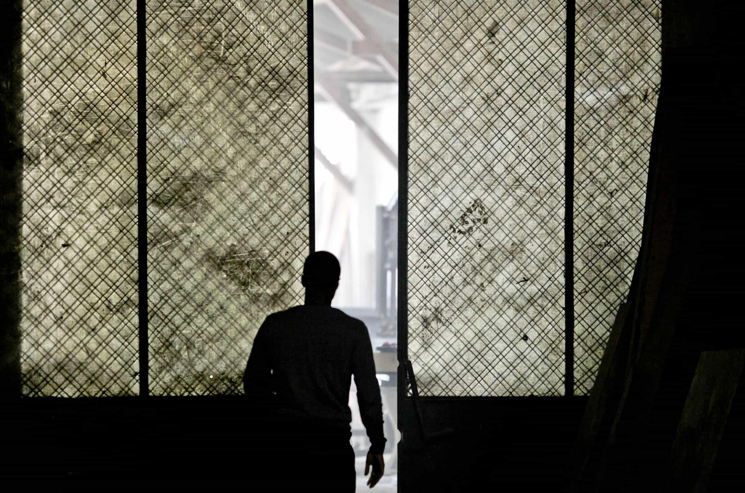 Prisão de Leiria estreia espetáculo de dança contemporânea