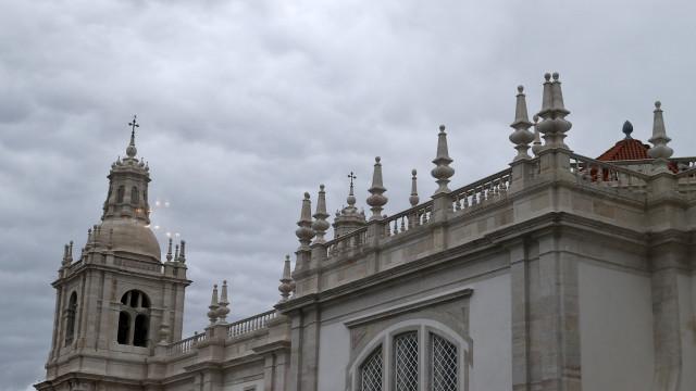 Ciclo de Órgão de S. Vicente de Fora abre  com Manuel Rebelo e João Vaz