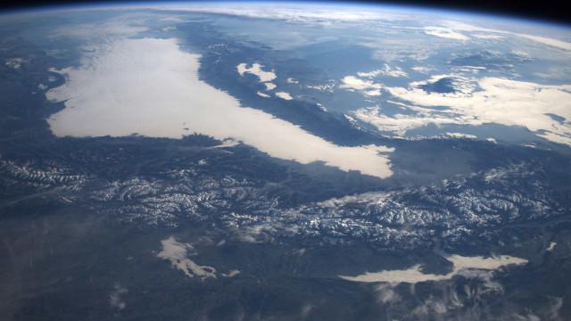 Alpes europeus podem ficar sem gelo até ao fim do século