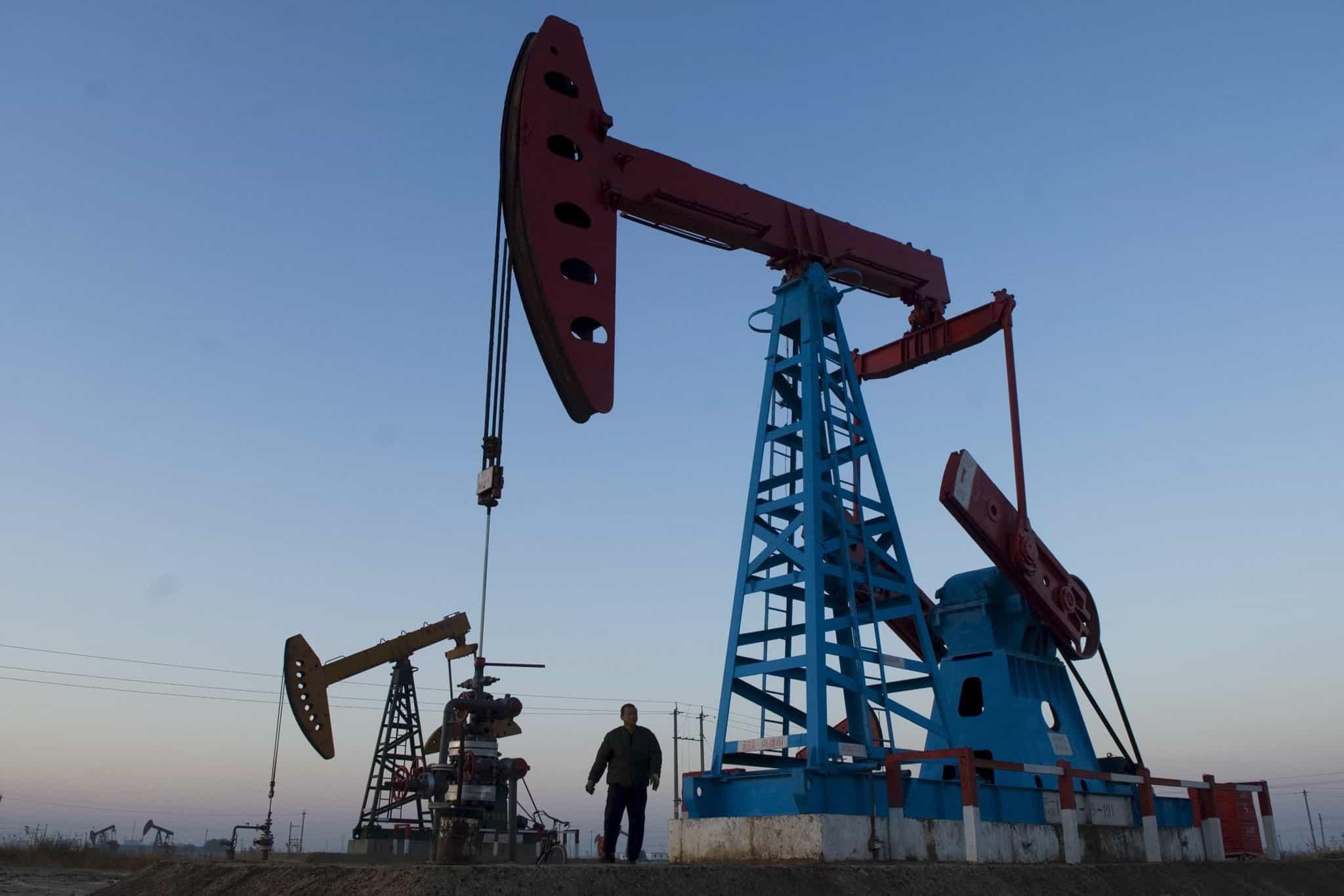 Angola vai licitar 55 novos blocos de petróleo até 2025