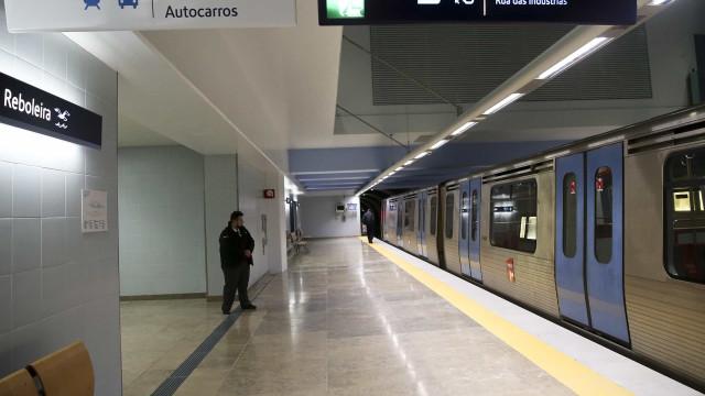 A partir de hoje, milhares de portugueses sentem alívio no preço do passe