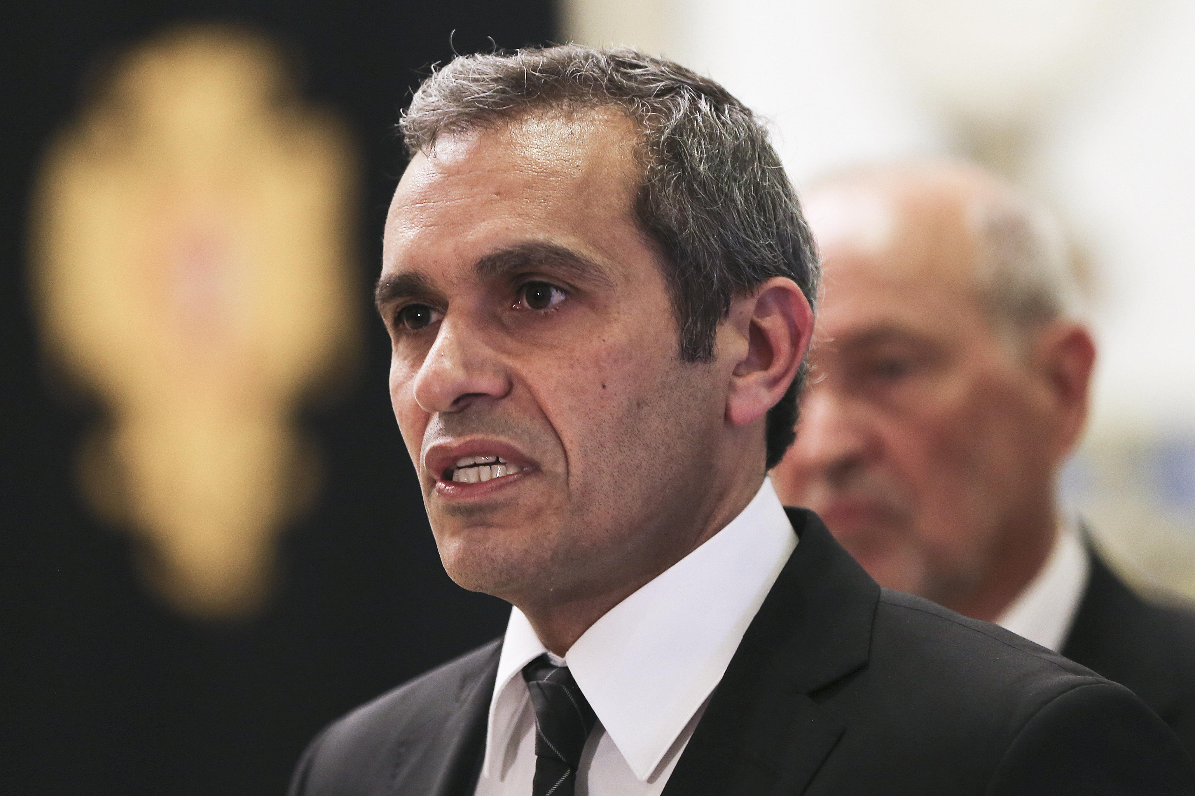 Parlamento chumba nomeação de Carlos Pereira para a ERSE