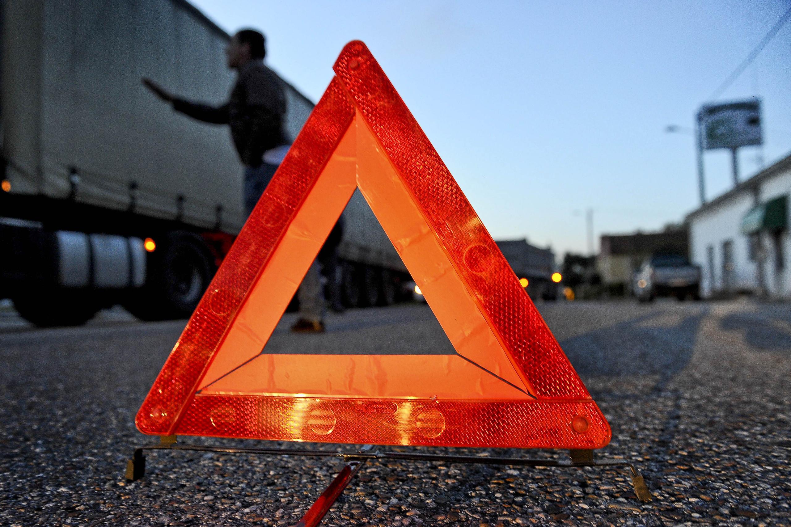 Dois mortos em acidente com carro e três motas em Paredes