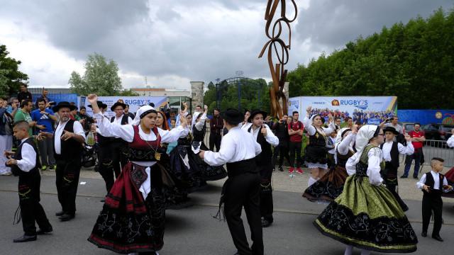 Folclore português é património histórico e cultural imaterial do Rio
