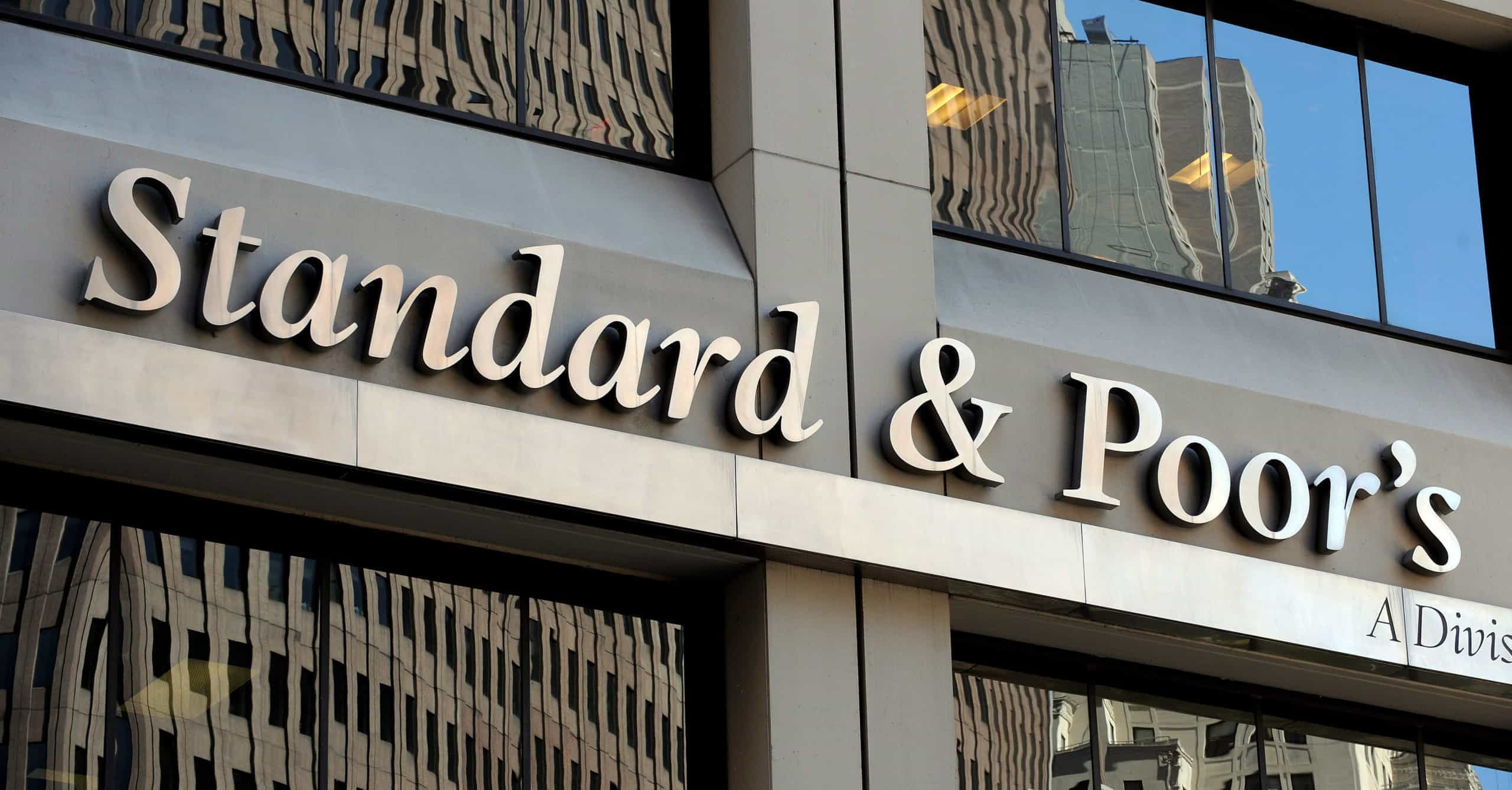 S&P mantém 'rating' de Espanha e alerta sobre incerteza política