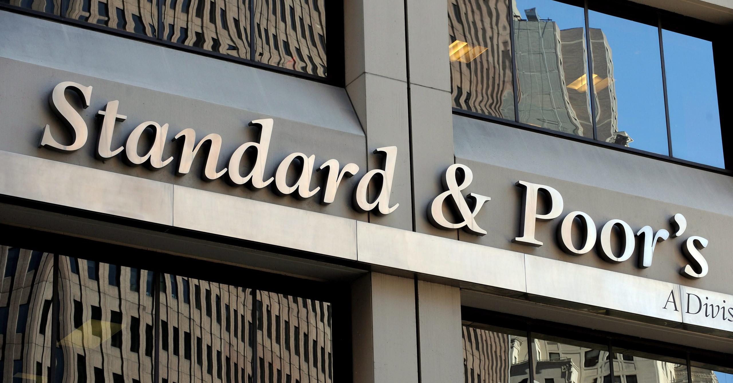 Standard & Poor's mantém rating de longo prazo da EDP em 'BBB-'