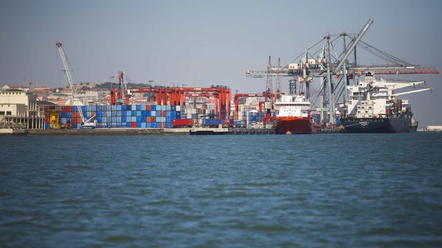 Exportações portuguesas podem cair até 26% com o 'Brexit'
