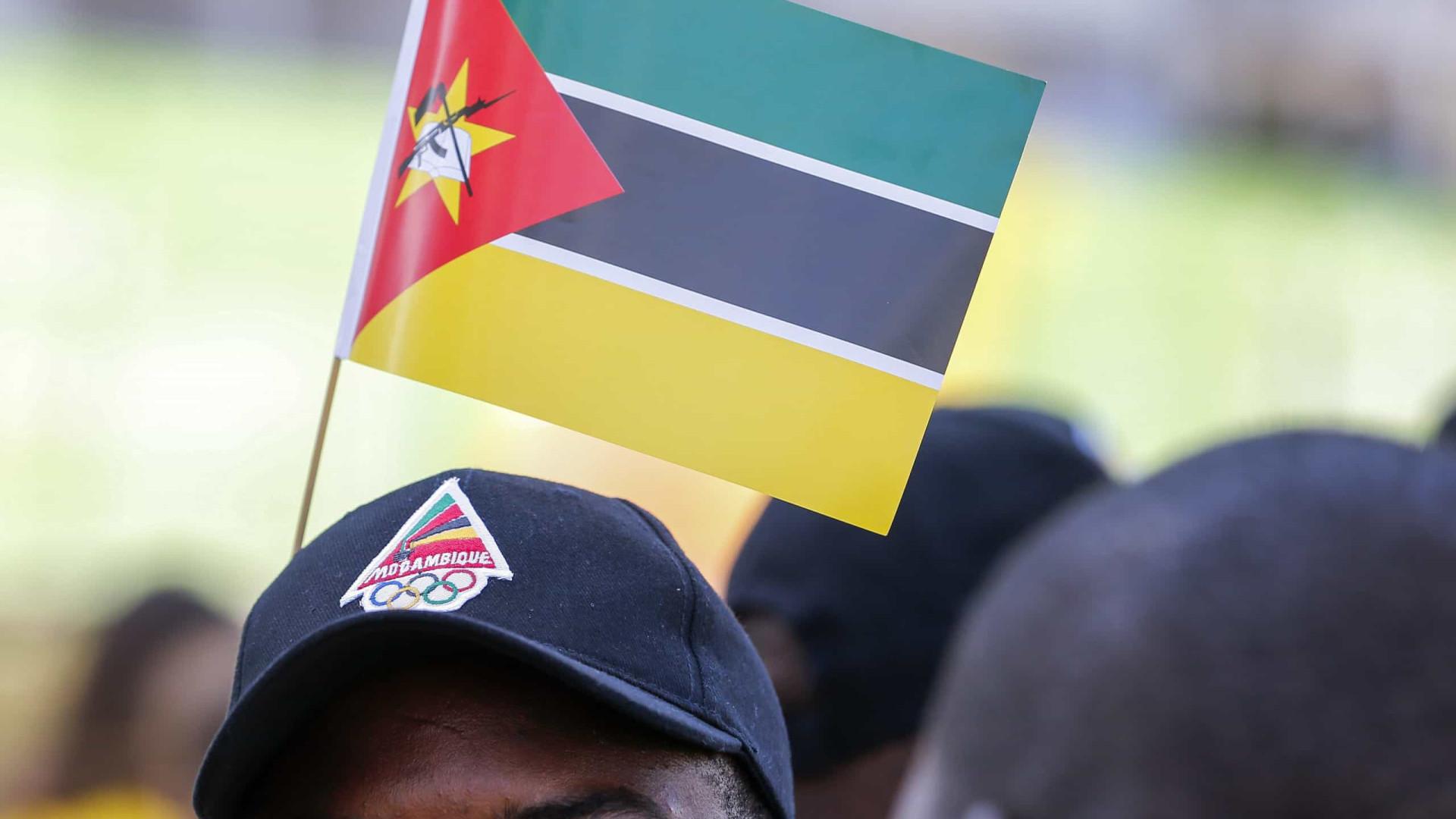 Moçambique com 106 novos casos e sem mortes no terceiro dia consecutivo