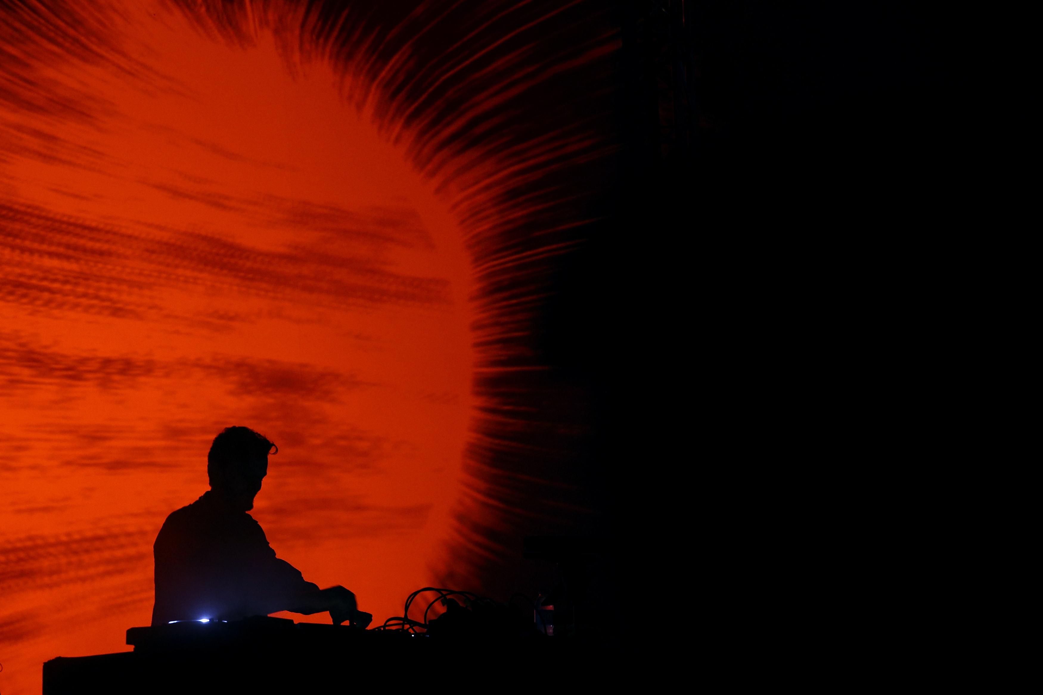 Música eletrónica em destaque no festival ID que se estreia em março