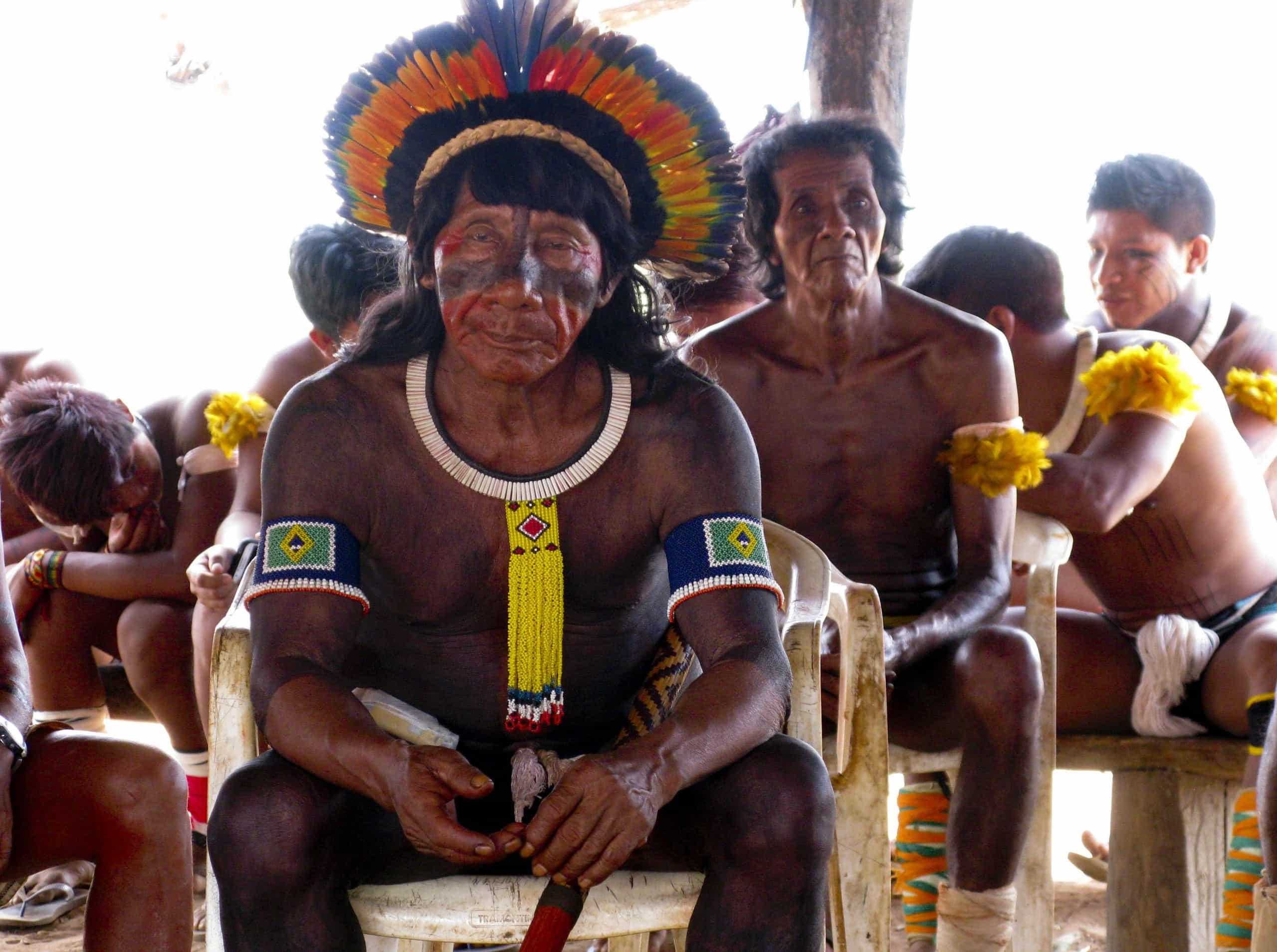 Política indígena de Bolsonaro é inconstitucional, diz Ministério Público