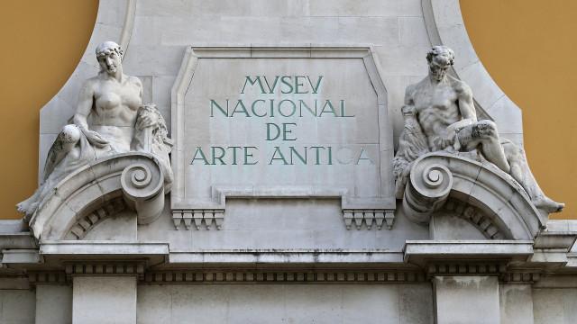 Museu de Arte Antiga exibe pintura de Maria Madalena de Ticiano