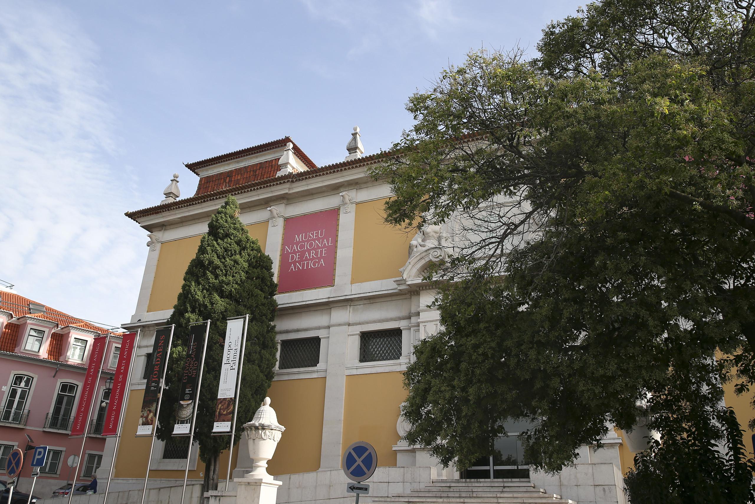 Museu de Arte Antiga vai 'Terra Adentro' com exposição dedicada a Sorolla